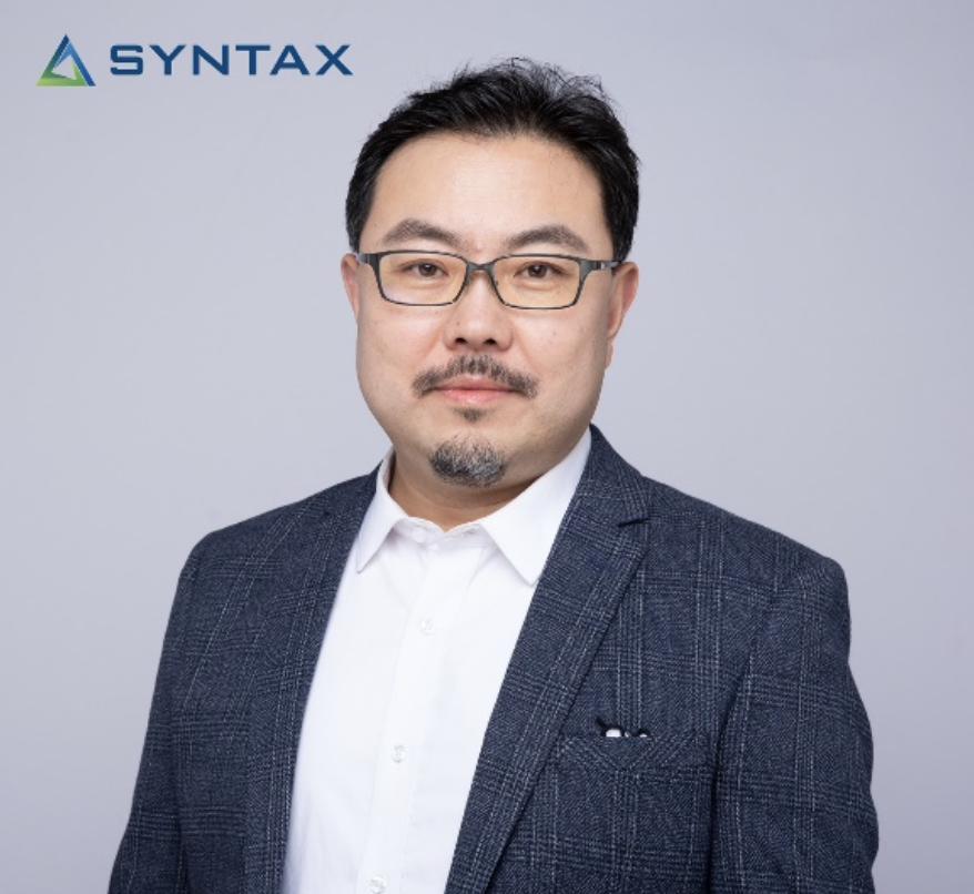 信泰宜合Syntax集团任命亚洲区新任首席执行官
